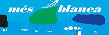 Lavanderia Més Blanca Logo